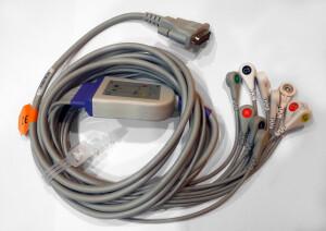 ЭКГ кабель пациента для Schiller
